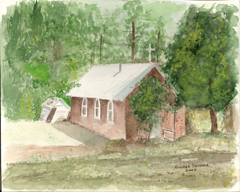 painting_of_church